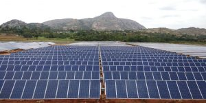 Karnataka 1.1 MW
