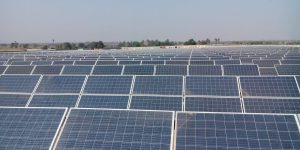 Telangana India 10 MW